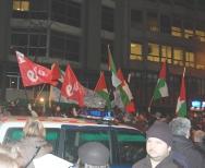 Manifestació Gaza