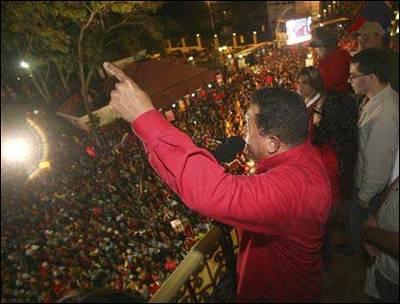Foto Chavez