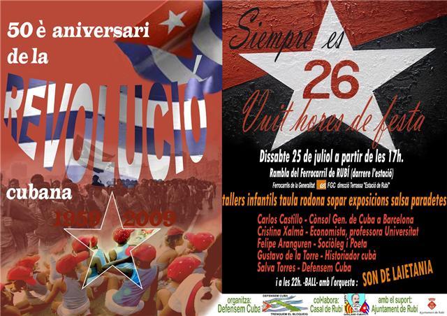 fiesta Cuba
