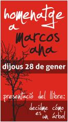 Marcos Ana