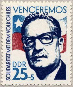 Stamp_Salvador_Allende